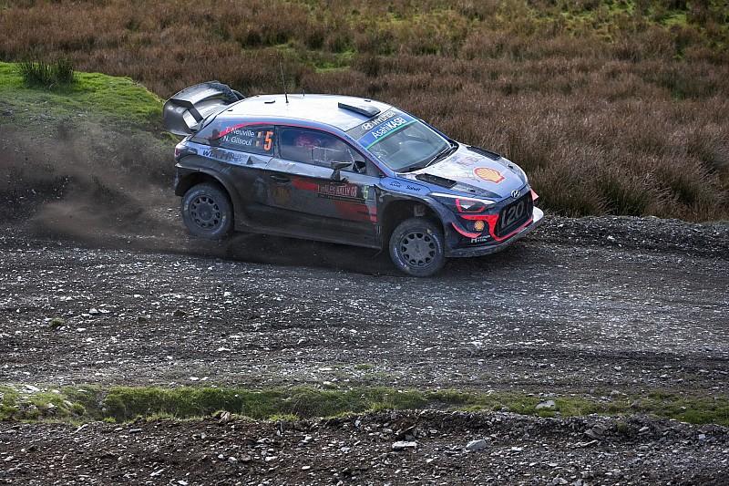 WRC-Tabellenführer: Letzte Kurve entscheidet die Meisterschaft