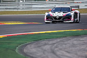 GT Race report Spa RST: Owens and Blomstedt win, Kubica takes debut podium