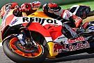 MotoGP Catalunya: Marquez rebut pole position