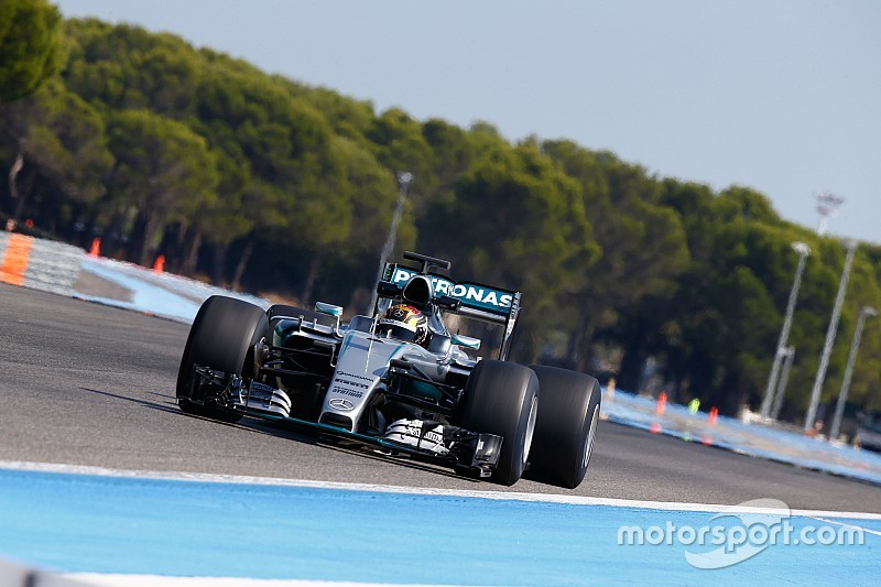 Paul Ricard boss says Mistral straight chicane will boost overtaking