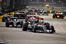 Singapore wants to drop F1 race, says Ecclestone