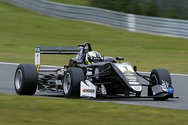 Eriksson si riscatta e centra le Pole di Gara 2 e 3 al Red Bull Ring