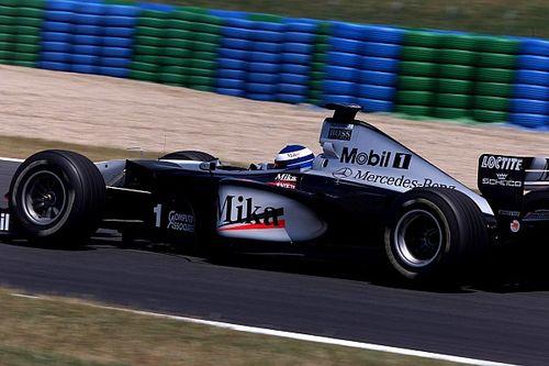 """Mercedes: """"McLaren anlaşması, F1'den ayrılığın ilk adımı değil"""""""