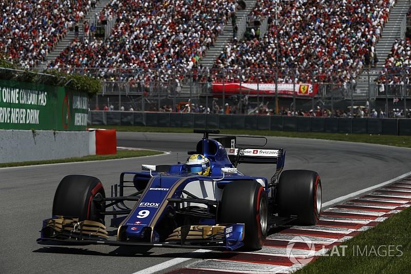 """Наступне оновлення забезпечить Sauber """"великий крок уперед"""""""