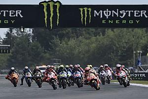 MotoGP Preview Data dan fakta jelang MotoGP Austria