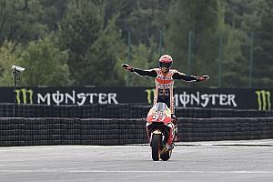 MotoGP Opinión La receta de Márquez