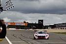 GT-Masters GT-Masters Nürburgring: Mercedes-Sieg mit Auer und Asch
