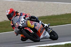 Other bike Yarış raporu Red Bull Rookies Cup: Masaki kazandı, Can şampiyonluk şansını kaybetti