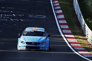 WTCC Nieuws Yokohama reageert op bandenproblemen Nürburgring