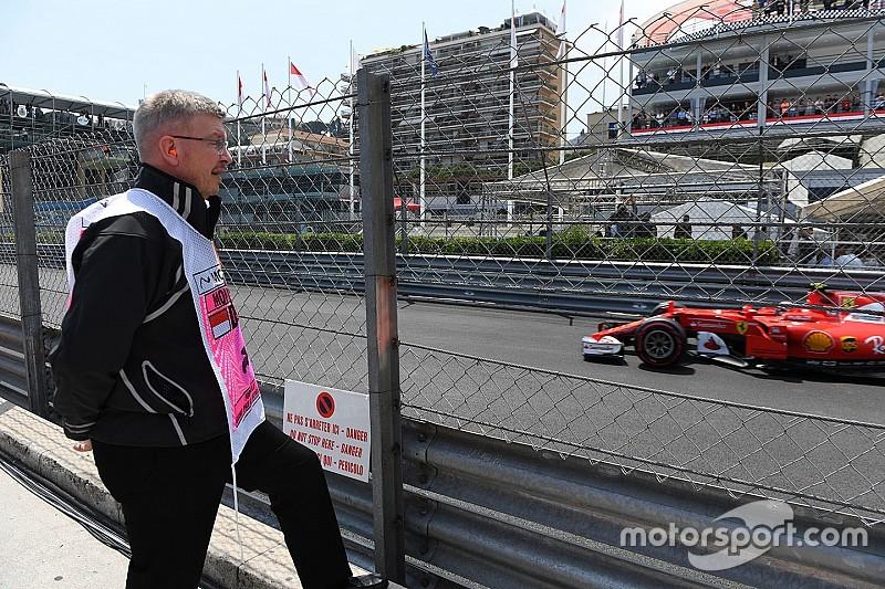 Liberty начала исследовать способы улучшить гонки Ф1