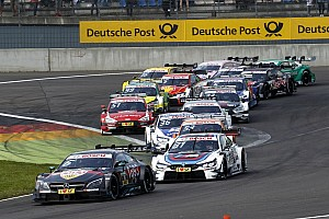 DTM News Video-Highlights: DTM 2017 am Lausitzring