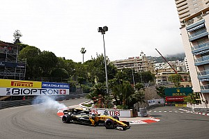 Formula 1 Breaking news Renault to be more
