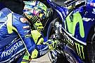 MotoGP Valentino Rossi putuskan balapan di Aragon