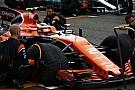 A Red Bull tudja, mit érez a McLaren