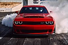 Automotive Watch: 2018 Dodge Challenger SRT Demon first drive