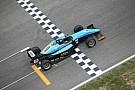 """Formula 4 Giacomo Bianchi... """"sottosopra"""" in un Mugello maledetto"""
