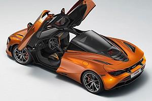 Auto Actualités McLaren prévoit 15 nouveaux modèles