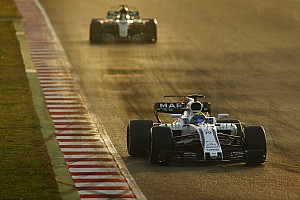 Formula 1 Breaking news Williams stronger than Mercedes in certain areas - Lowe