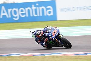 MotoGP Previo La parrilla de salida del Gran Premio de Argentina