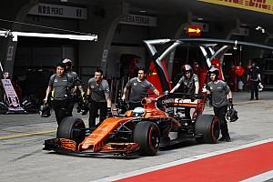 Fórmula 1 Noticias Alonso: