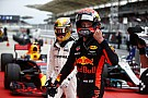A nap képe Malajziából: a győztes Verstappen és Hamilton