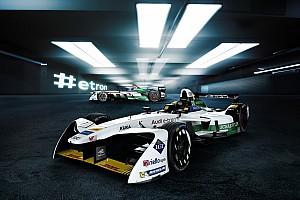 Formula E Noticias de última hora Audi estrena su e-tron para la Fórmula E