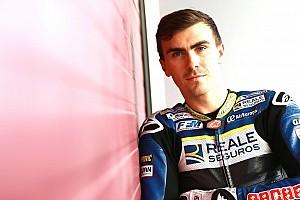 MotoGP Interview Loris Baz :