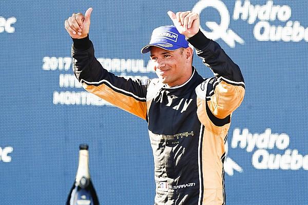 Colpaccio per SMP Racing: ecco Stéphane Sarrazin