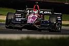 IndyCar Aleshin non correrà più con Schmidt Peterson