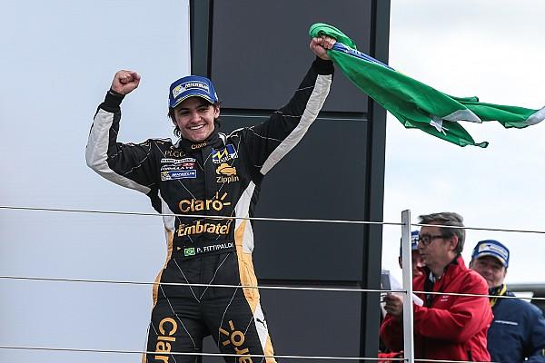 Formule 1 Actualités Fittipaldi veut être le prochain Brésilien en F1