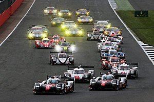 WEC Commentary Opinion: Silverstone nail-biter proves wrong WEC's naysayers