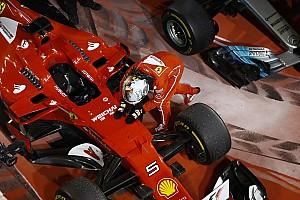 F1 Top List Galería: las 25 mejores fotos del GP de Bahrein