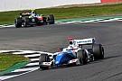Оруджеву вернули второе место в первой гонке Формулы V8 3.5