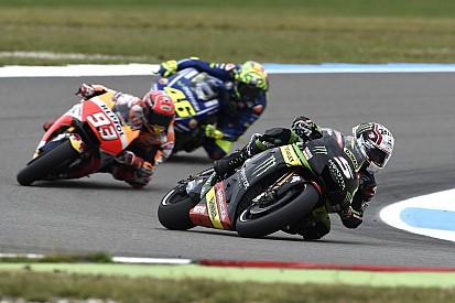 MotoGP Chronique Mamola - Pourquoi Rossi a tort à propos de Zarco