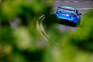 WTCC Noticias de última hora Girolami está desorientado por un problema en su Volvo