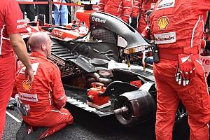 Formel 1 Analyse F1-Technik: Das neue Motorenreglement unter der Lupe