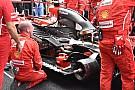 Forma-1 Új vezetője van a Ferrari motorfejlesztő részlegének