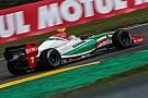 Formula V8 3.5 Palou toma la pole y Celis en cuarto en Nurburgring