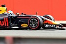Formel 1: Auch Daniel Ricciardo mit Getriebewechsel und Strafe