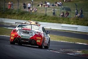 VLN Rennbericht VLN: Schweizer Siege und Podestplätze beim 6-Stunden-Rennen