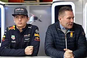 Formule 1 Actualités Le clan Verstappen a