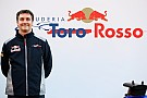 Formule 1 Officiel - Toro Rosso et James Key poursuivent leur collaboration