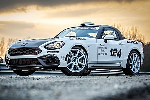 Rally Ultime notizie Definito il calendario del Trofeo Abarth 124 rally
