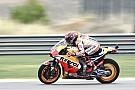 MotoGP Márquez lideró la FP3 y Rossi pasó a la Q2