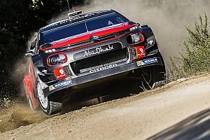 """WRC Noticias de última hora Loeb: """"Seamos claros, no habrá una vuelta al WRC"""