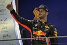 Daniel Ricciardo selbstbewusst: Vettel und Hamilton sind nicht besser