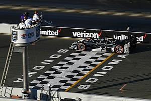 IndyCar Réactions