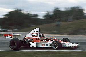 Formula 1 Special feature GALERI: Semua mesin yang pernah dipakai McLaren sejak 1966