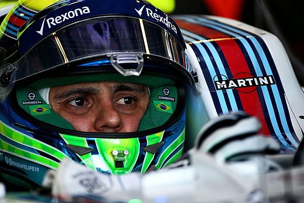 Chronique Massa: Mercedes est devant mais Ferrari peut être champion