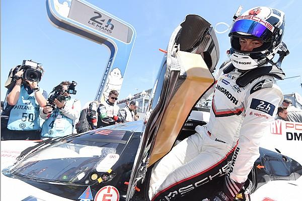 WEC Actualités Lotterer : Après Audi, Porsche